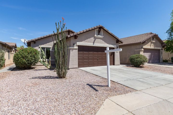 10912 E BOSTON Street, Apache Junction, AZ 85120