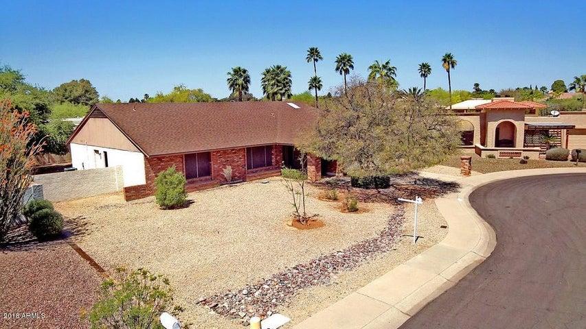 10784 N 101ST Way, Scottsdale, AZ 85260