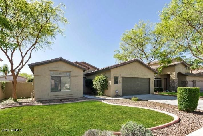 1683 E PARK Avenue, Gilbert, AZ 85234