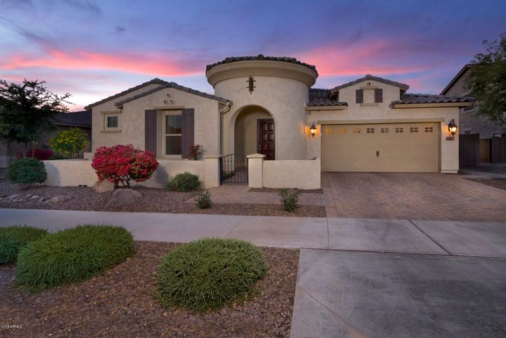 20140 E ESCALANTE Road, Queen Creek, AZ 85142