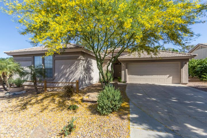 16103 W IRONWOOD Street, Surprise, AZ 85374