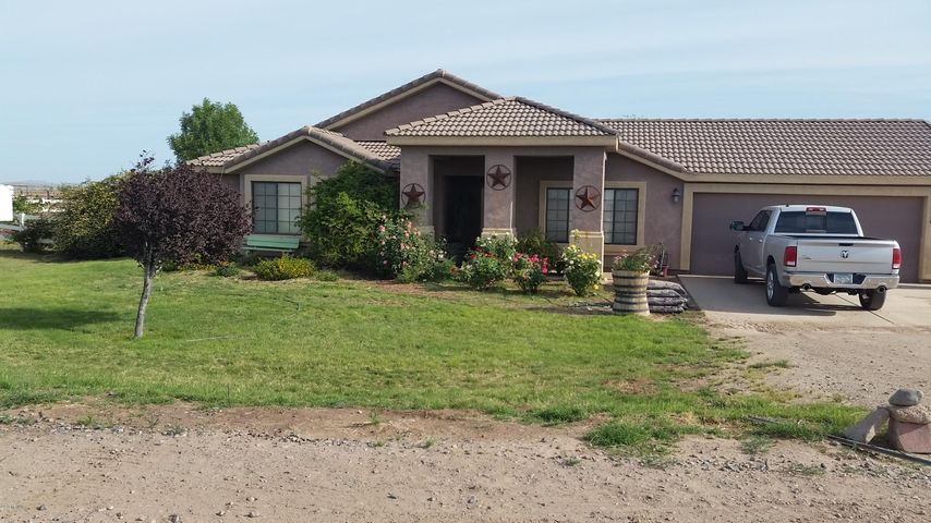 2880 E NORTHERN Avenue, Coolidge, AZ 85128