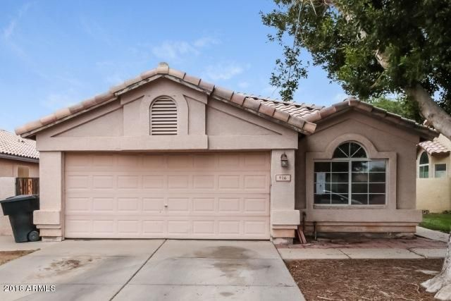 916 W SILVER CREEK Road, Gilbert, AZ 85233