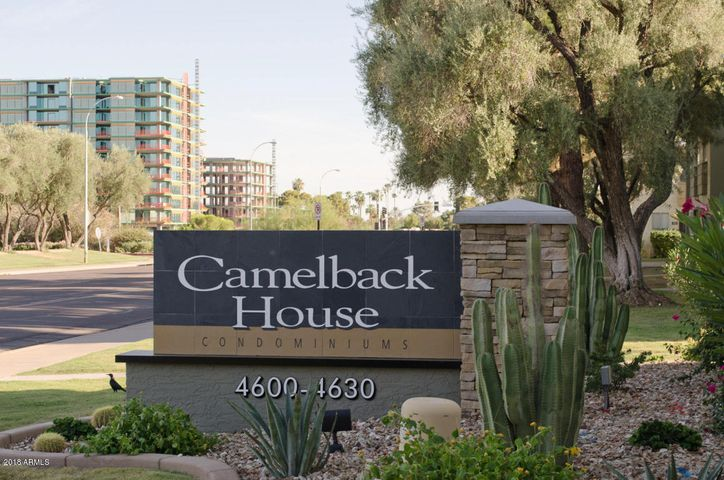 4630 N 68TH Street, 262, Scottsdale, AZ 85251