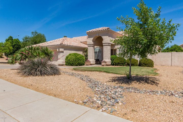 11206 W ASHLAND Way, Avondale, AZ 85392