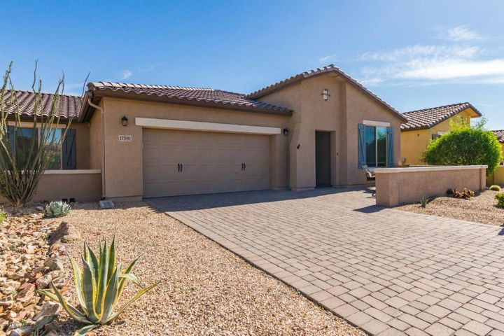 17591 W CEDARWOOD Lane, Goodyear, AZ 85338