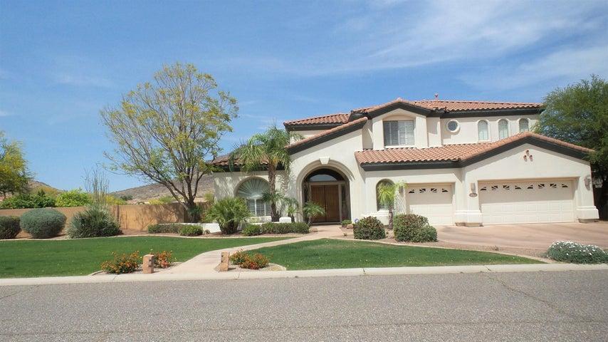 4510 W EL CORTEZ Place, Phoenix, AZ 85083