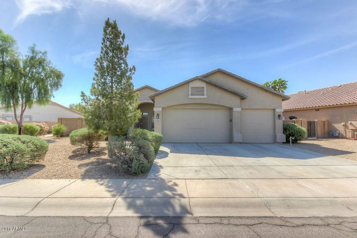 2033 N 110TH Avenue, Avondale, AZ 85392