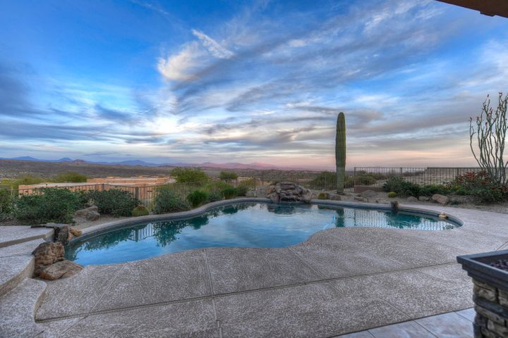 11723 E MANANA Road, Cave Creek, AZ 85331
