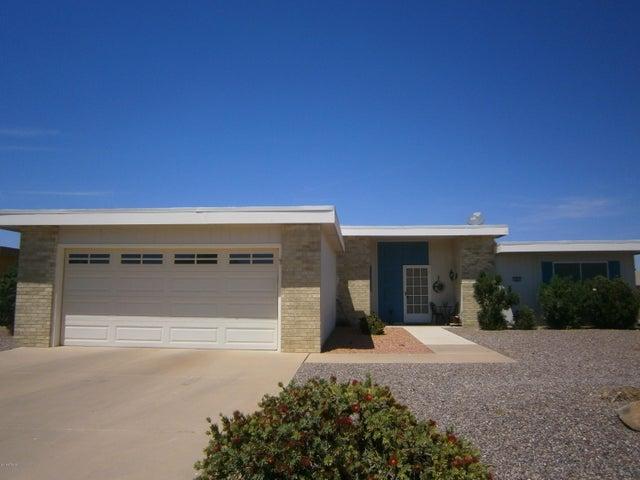 10914 W WILLOWBROOK Drive, Sun City, AZ 85373