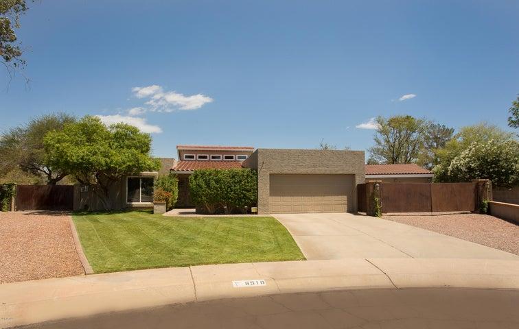 6518 E JUNIPER Avenue, Scottsdale, AZ 85254