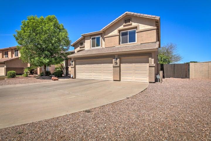 5658 E GROVE Circle, Mesa, AZ 85206