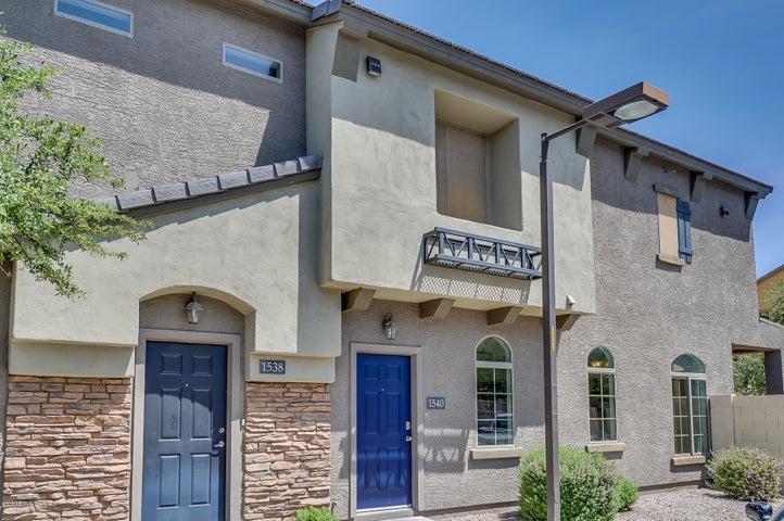 2402 E 5TH Street, 1540, Tempe, AZ 85281