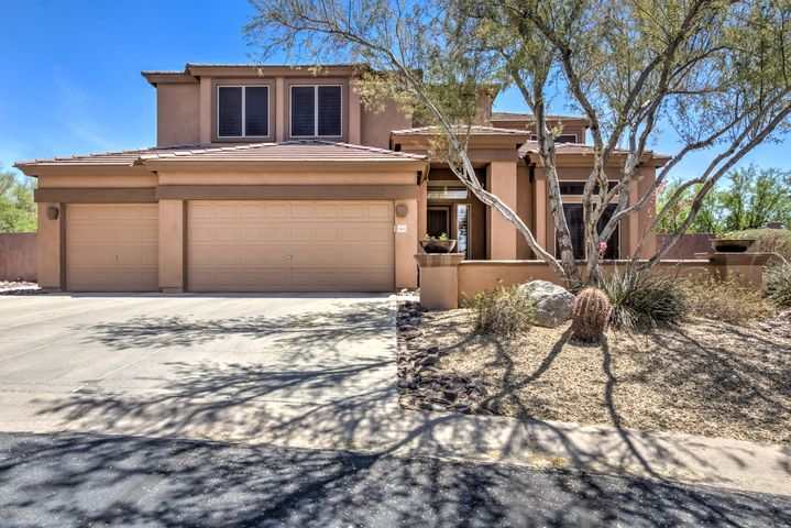 7641 E Snowdon Circle, Mesa, AZ 85207