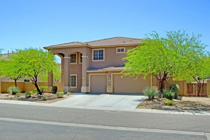 44022 N 43RD Drive, New River, AZ 85087