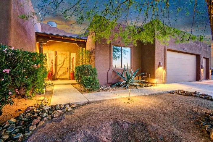15407 E LOMAS VERDES Drive, Scottsdale, AZ 85262