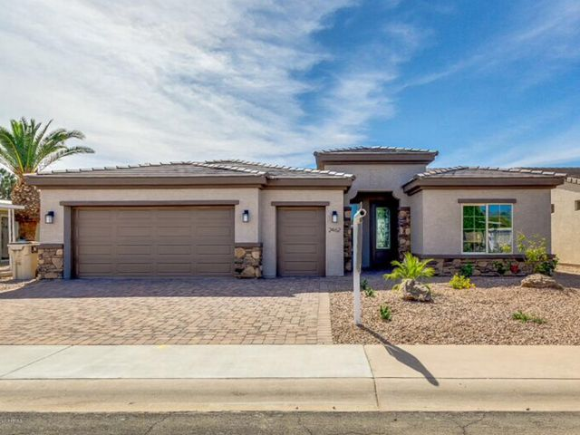 2462 N BARBER Drive, Mesa, AZ 85215