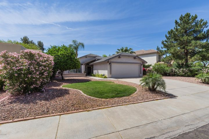 4635 N CLEAR CREEK Drive, Litchfield Park, AZ 85340