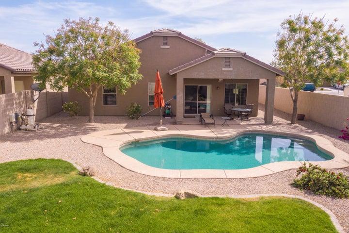 38026 W SAN CAPISTRANO Avenue, Maricopa, AZ 85138