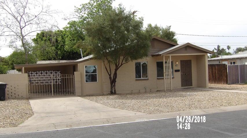 108 N HUNT Drive W, Mesa, AZ 85203