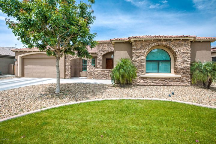 3074 E BARTLETT Place, Chandler, AZ 85249