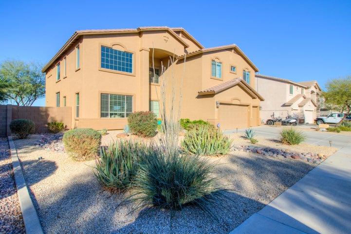22252 N Reinbold Drive, Maricopa, AZ 85138