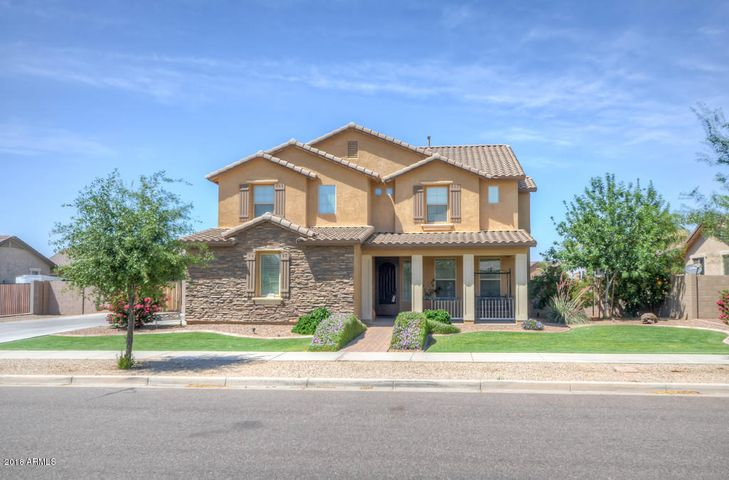 21938 E ESCALANTE Road, Queen Creek, AZ 85142