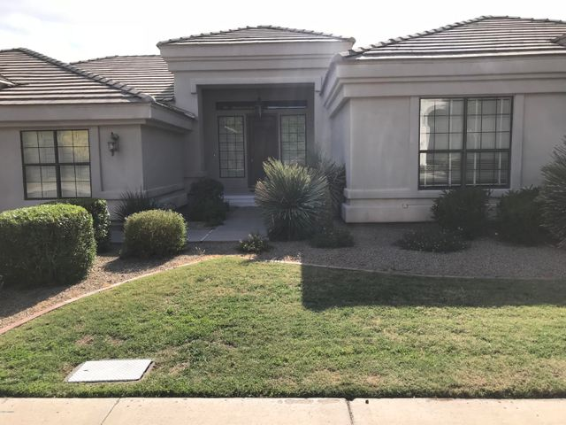 21622 N 58TH Avenue, Glendale, AZ 85308