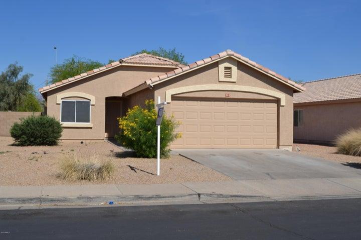 513 N Adelle, Mesa, AZ 85207