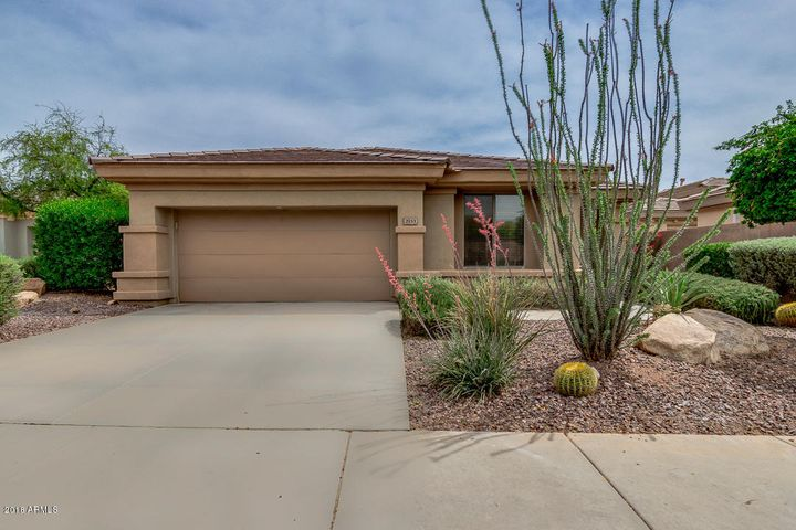 2933 W PLUM HOLLOW Drive, Anthem, AZ 85086