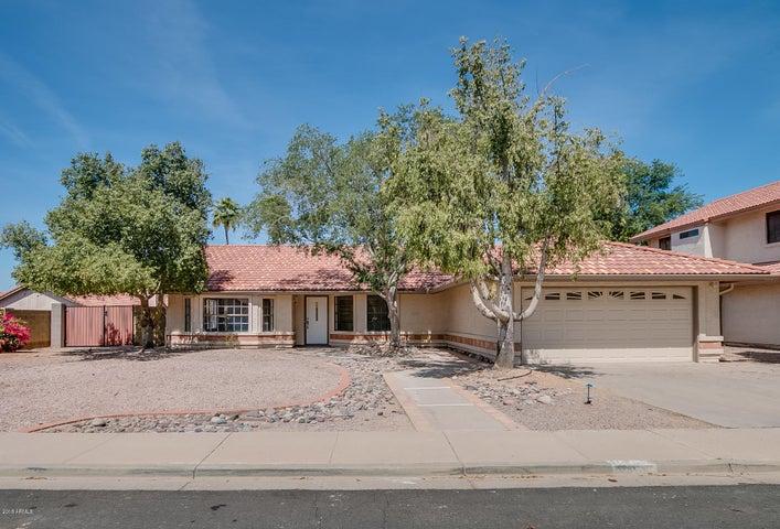 1044 N ABNER, Mesa, AZ 85205