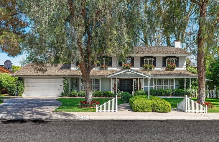 7101 N 1ST Street, Phoenix, AZ 85020