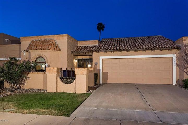 8034 E VIA DE LOS LIBROS, Scottsdale, AZ 85258