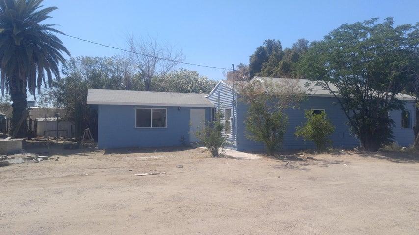 307 E Eason Avenue, Buckeye, AZ 85326