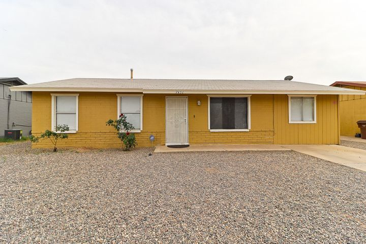 7451 W MESCAL Street, Peoria, AZ 85345