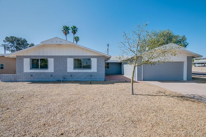 2801 E SHANGRI LA Road, Phoenix, AZ 85028