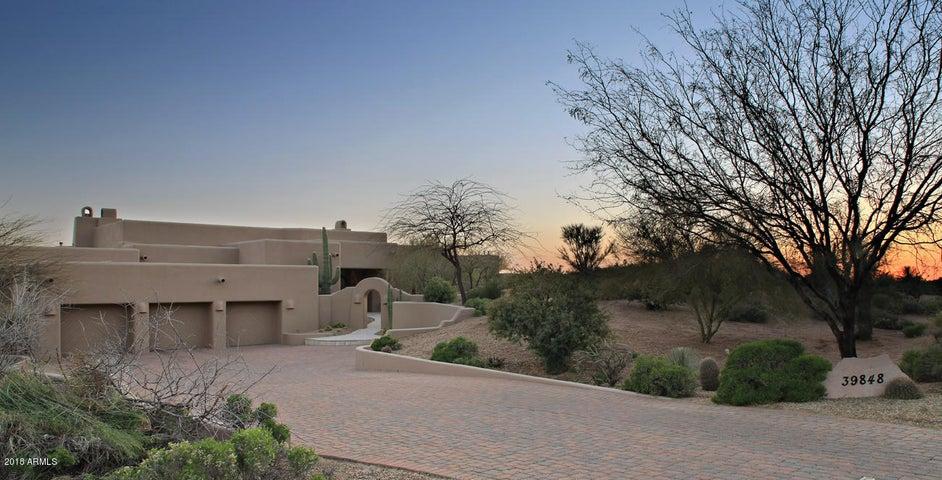 39848 N 105TH Place, Scottsdale, AZ 85262