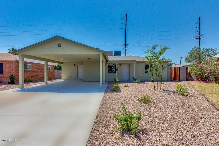 3520 N 24TH Drive, Phoenix, AZ 85015