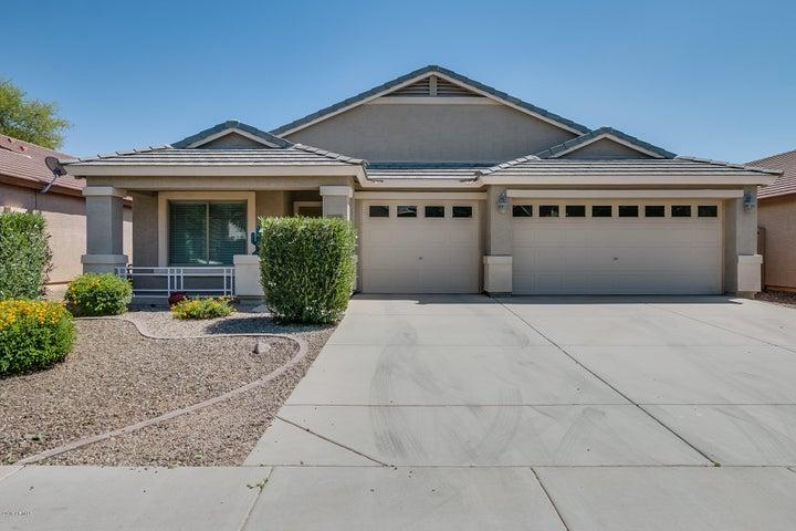 1305 E BAKER Drive, San Tan Valley, AZ 85140