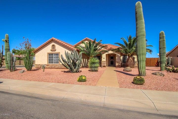 1664 E DAISY Court, Casa Grande, AZ 85122