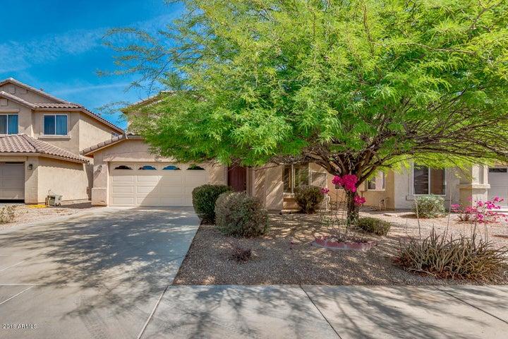 44398 W PALMEN Drive, Maricopa, AZ 85138
