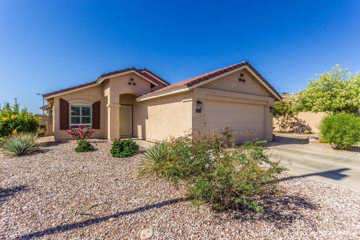 23081 W ANTELOPE Trail, Buckeye, AZ 85326
