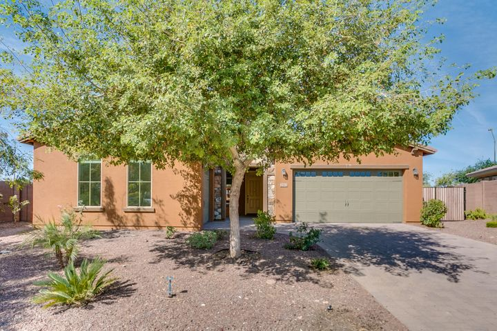 2982 S 186TH Lane, Goodyear, AZ 85338