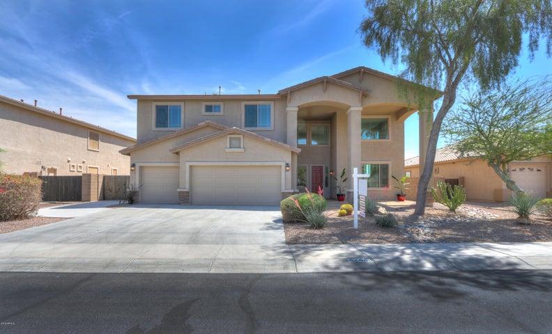 42443 W BRAVO Drive, Maricopa, AZ 85138