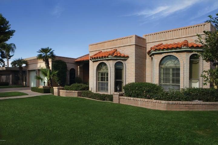 8170 E DEL CADENA Drive, Scottsdale, AZ 85258