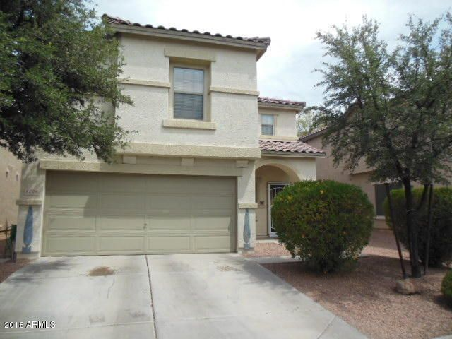 1108 E PARKVIEW Court, Gilbert, AZ 85295