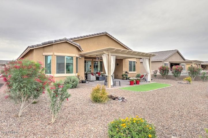 42843 W SANDPIPER Drive, Maricopa, AZ 85138