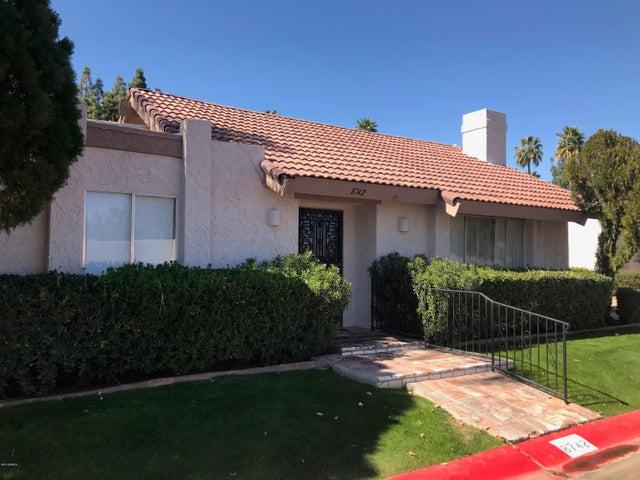 8742 E VIA DE LA LUNA, Scottsdale, AZ 85258