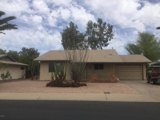 778 Leisure World, Mesa, AZ 85206
