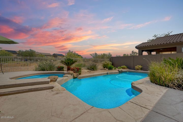 33853 N 43RD Street, Cave Creek, AZ 85331